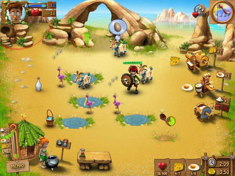 Скриншоты этой мини игры. Скачать мини игру На краю света 2 бе.